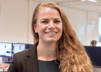 Lichelle Barhorst over werken bij BDO
