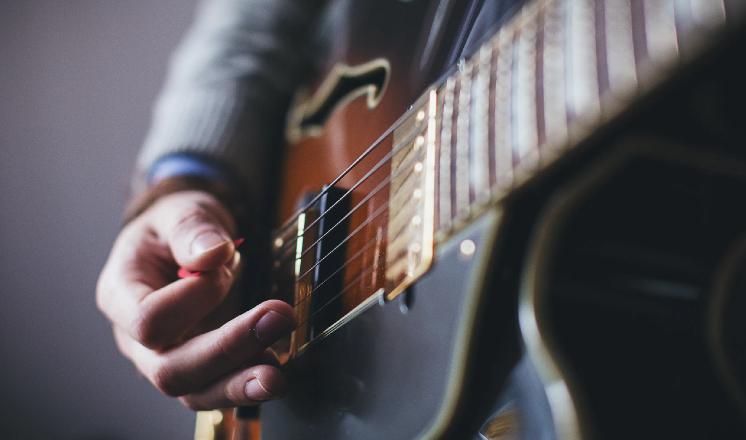 Lees Vakantietip #2: Leer een instrument spelen zonder muziekleraar