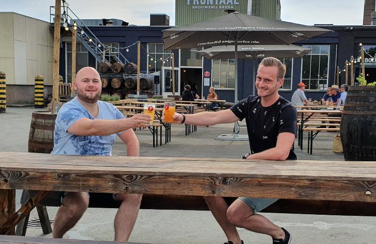 Lees Vakantietip 8: Brouw je eigen bier en organiseer een proeverij