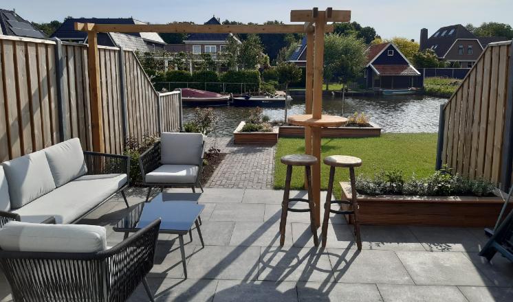 Lees Vakantietip 9: Pak tuin of balkon aan met dit leuke DIY project